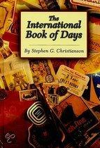 The International Book of Days