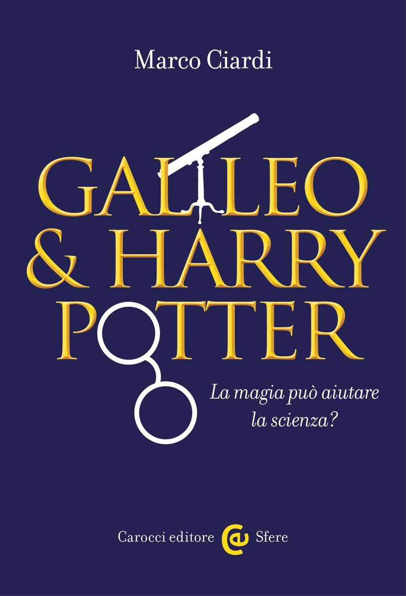 Galileo & Harry Potter