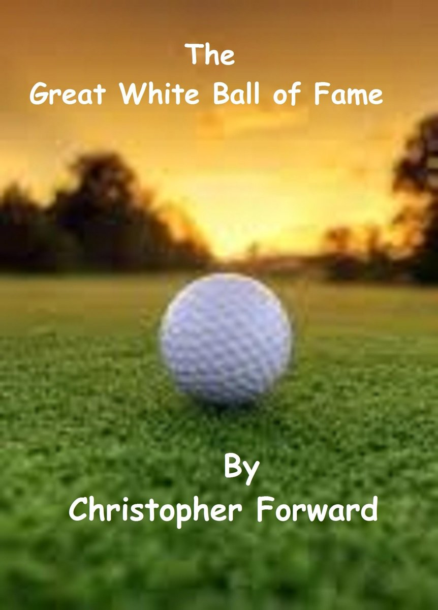 The Great White Ball of Fame