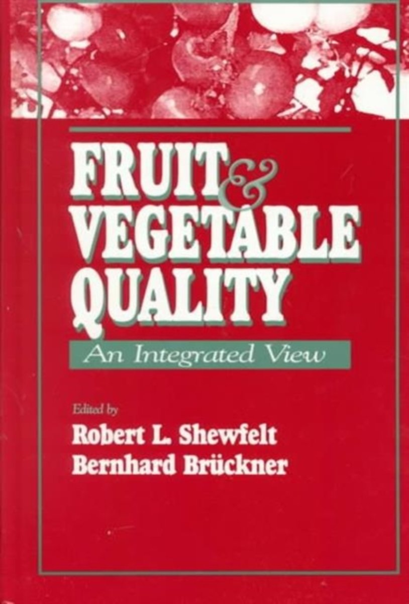 Fruit and Vegetable Quality