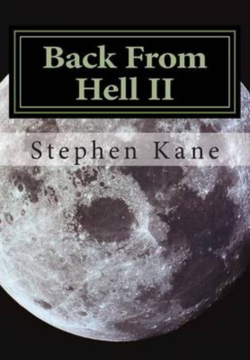 Back from Hell II