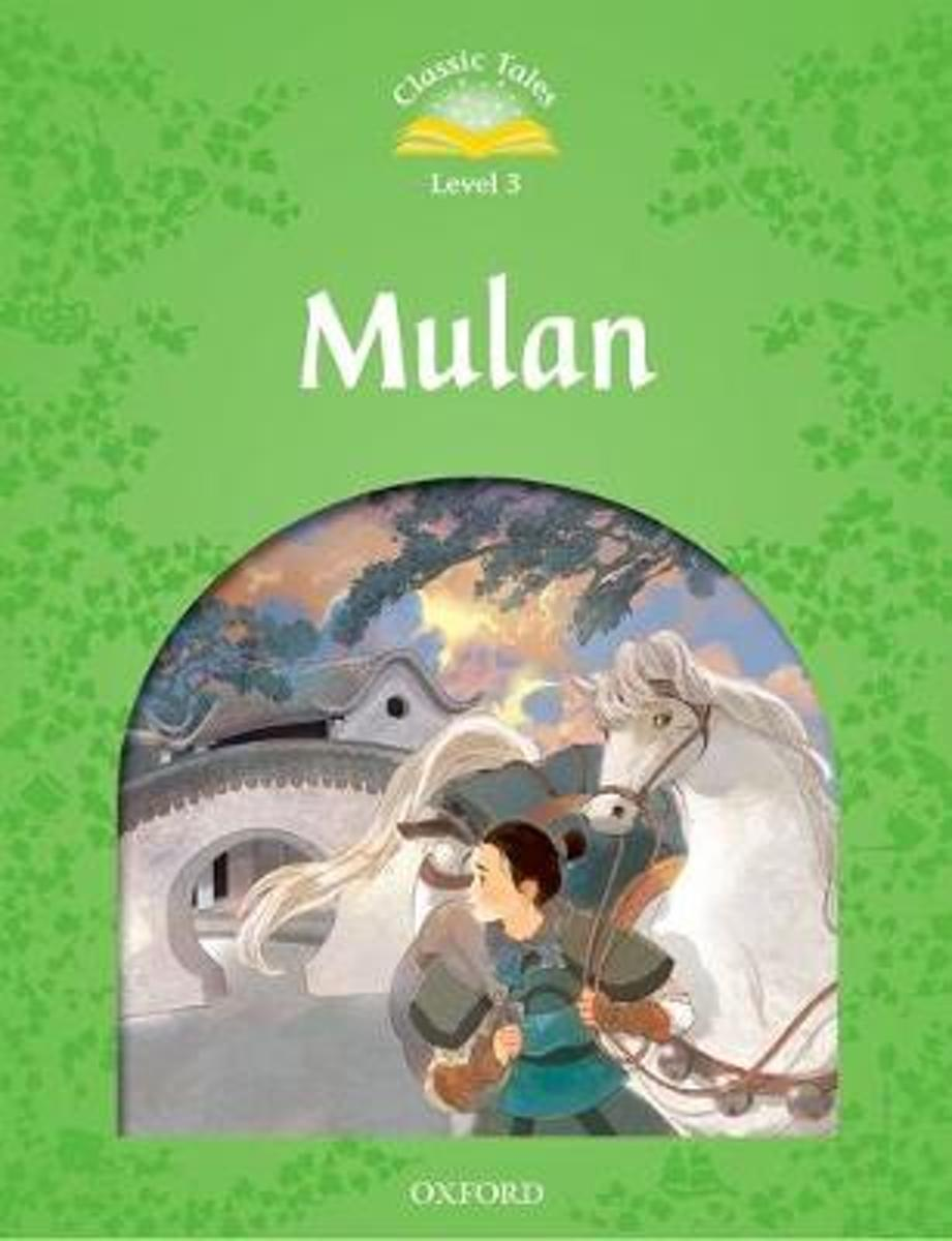 Classic Tales Second Edition