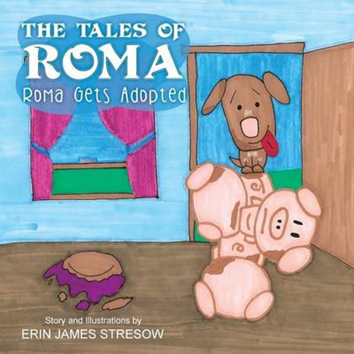 The Tales of Roma