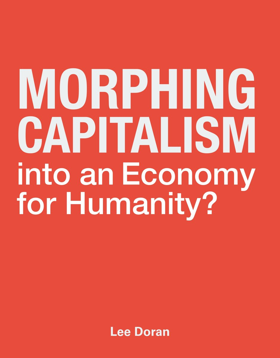 Morphing Capitalism
