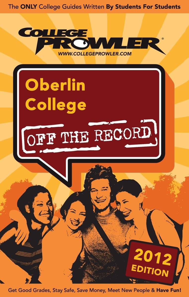 Oberlin College 2012