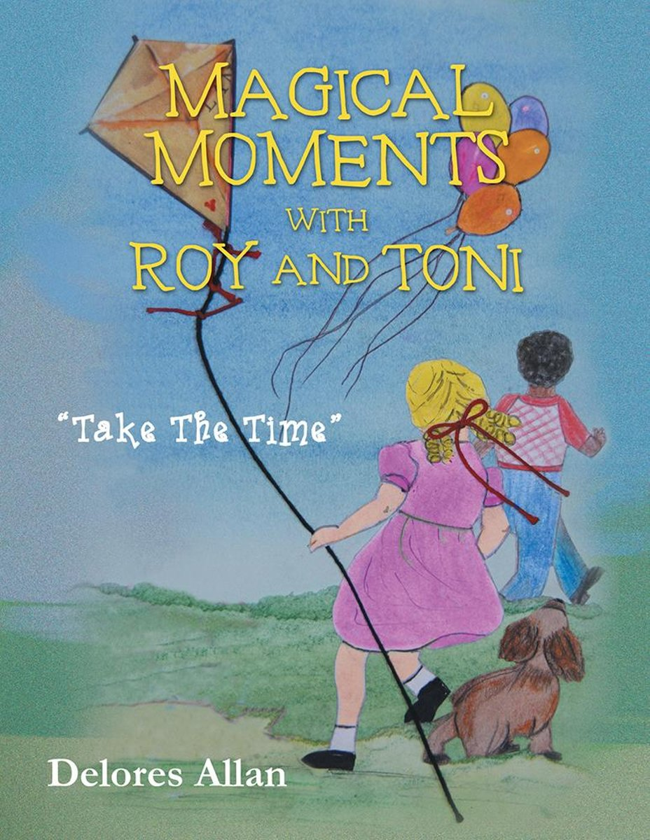 Magical Moments with Roy and Toni
