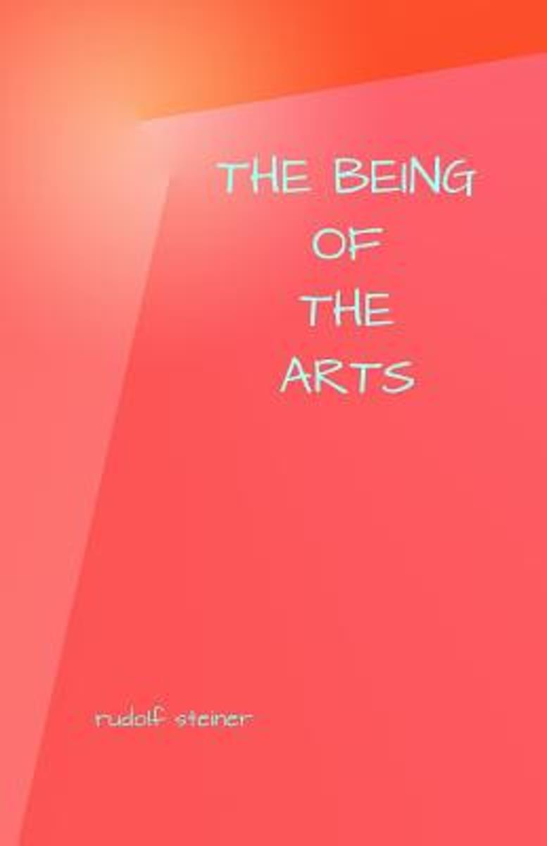 The Being of the Arts