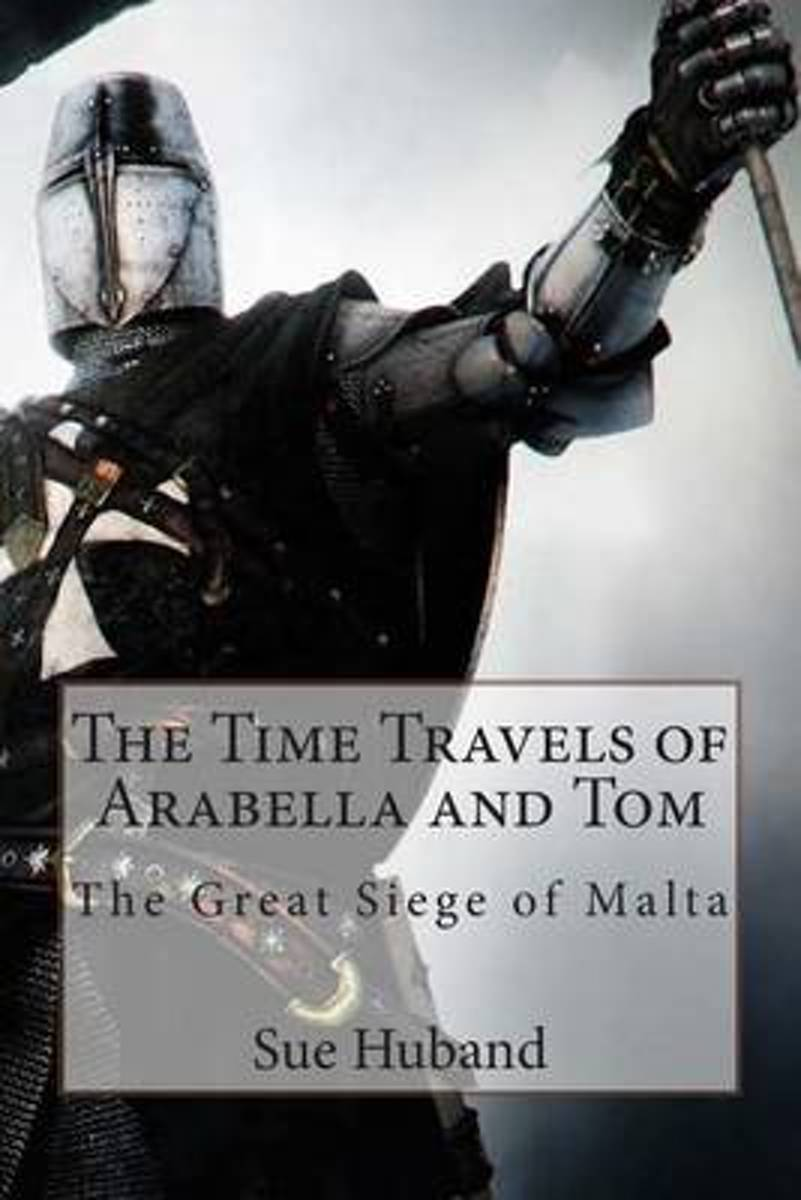 The Time Travels of Arabella and Tom