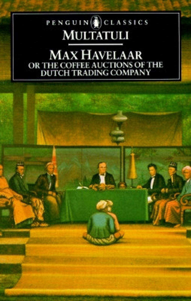 Max Havelaar or the Coffee Auctions of the Dutch Trading Company