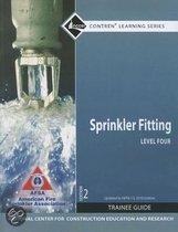 Sprinkler Fitter Level 4 Trainee Guide, 2010 NFPA Code Update