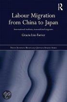 Labour Migration From China To Japan