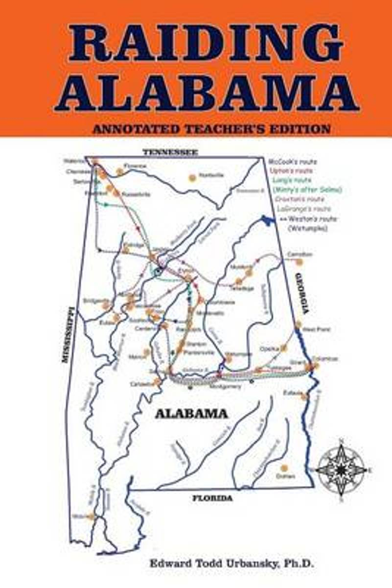 Raiding Alabama