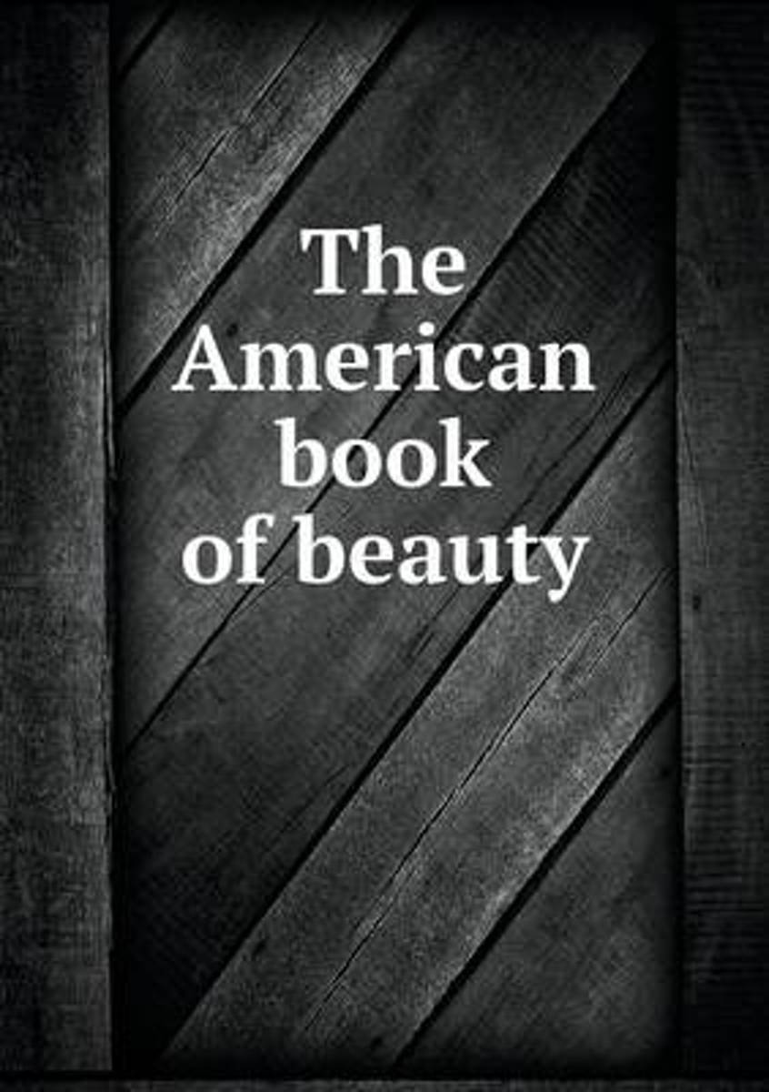 The American Book of Beauty