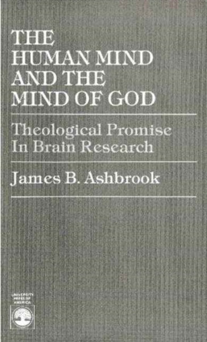 The Human Mind and the Mind of God