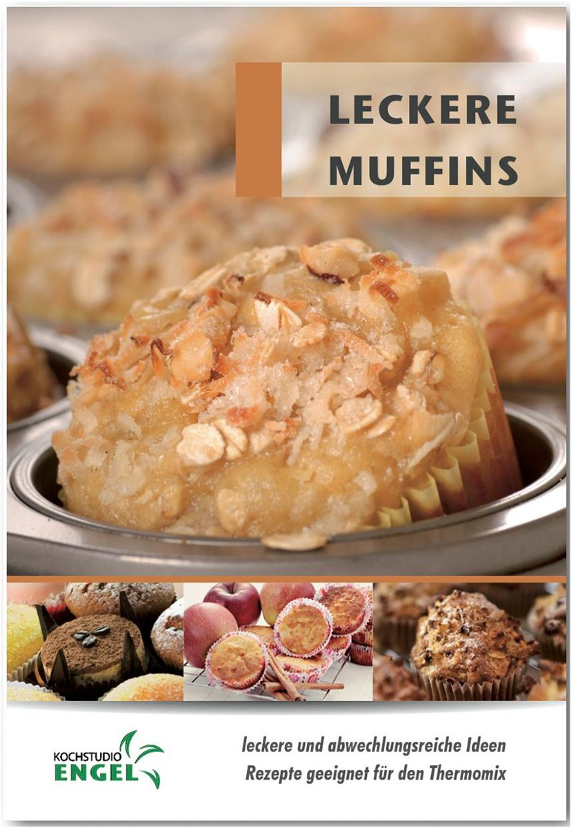 Leckere Muffins image