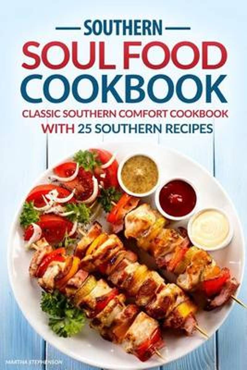 Southern Soul Food Cookbook