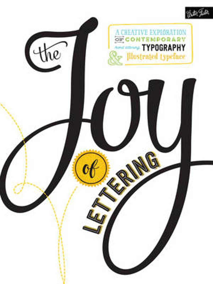 The Joy of Lettering