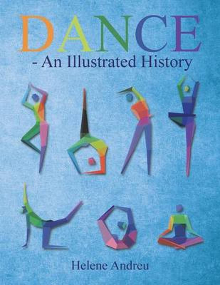 Dance - An Illustrated History