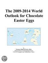 The 2009-2014 World Outlook for Chocolate Easter Eggs