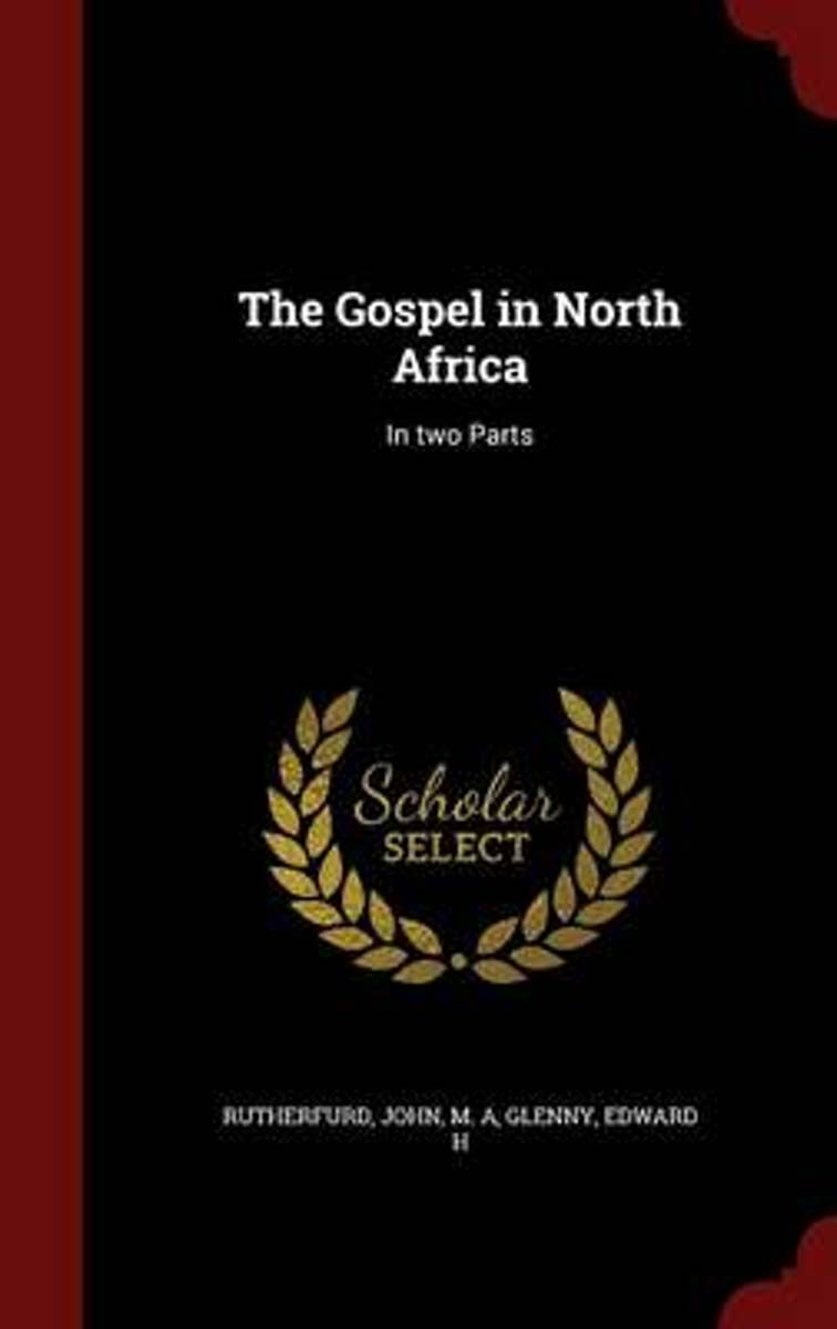 The Gospel in North Africa