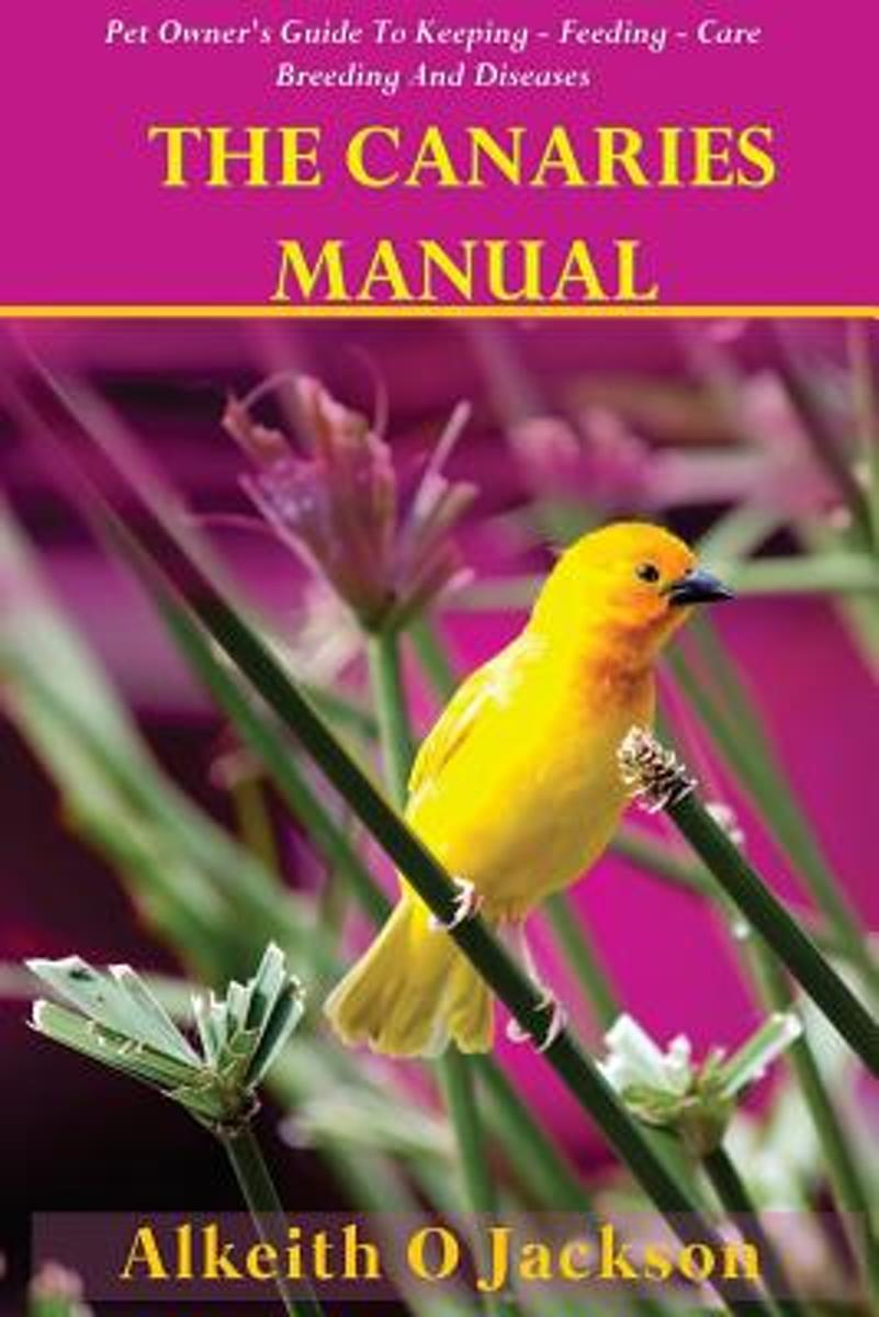 The Canaries Manual