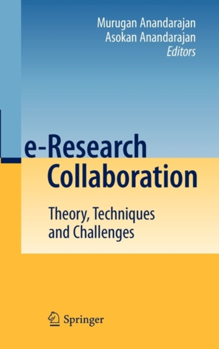 e-Research Collaboration