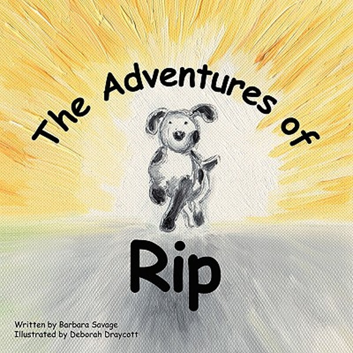 The Adventures of Rip