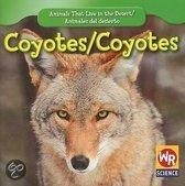 Coyotes/Coyotes