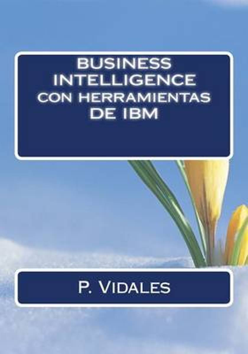 Business Intelligence Con Herramientas de IBM