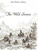 The Wild Swans (illustrated)