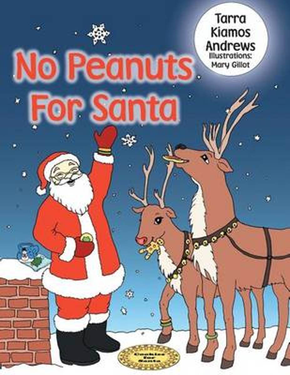 No Peanuts for Santa