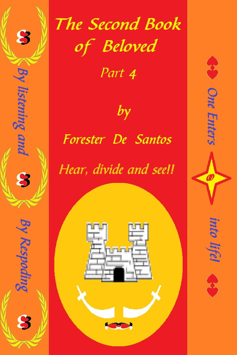 The Second Book of Beloved Part 4