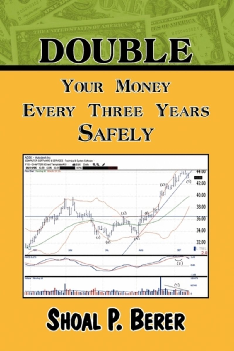 Double Your Money Every Three Years Safely