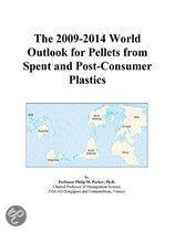 The 2009-2014 World Outlook for Pellets from Spent and Post-Consumer Plastics