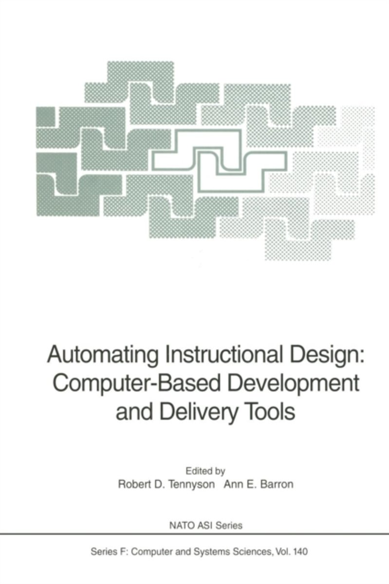 Automating Instructional Design