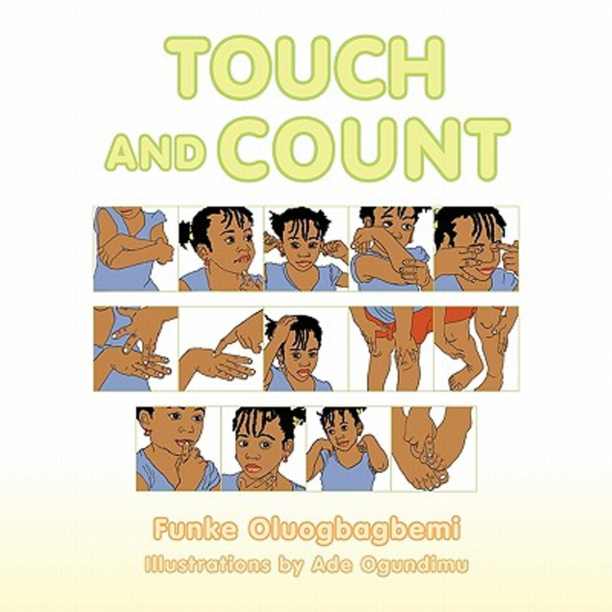 Touch and Count