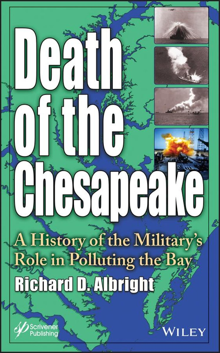 Death of the Chesapeake