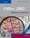New Perspectives On Microsoft Office 2003