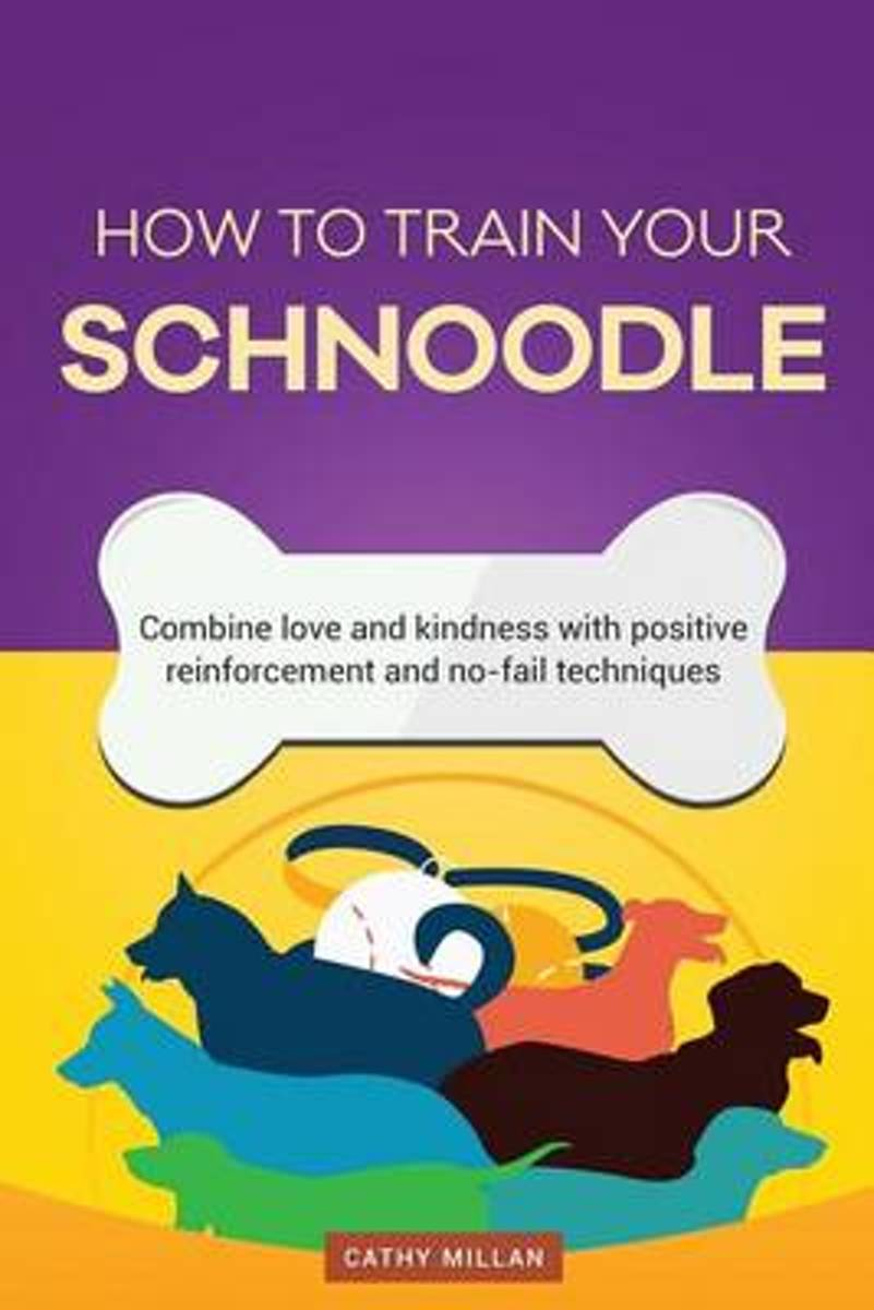 How to Train Your Schnoodle (Dog Training Collection)