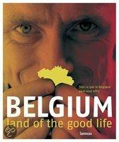 Belgium land of the good life - Franse versie