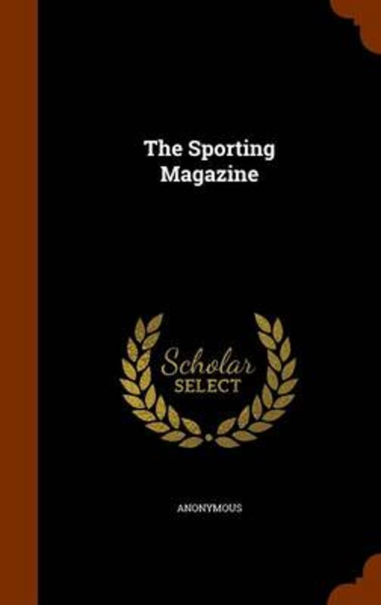The Sporting Magazine