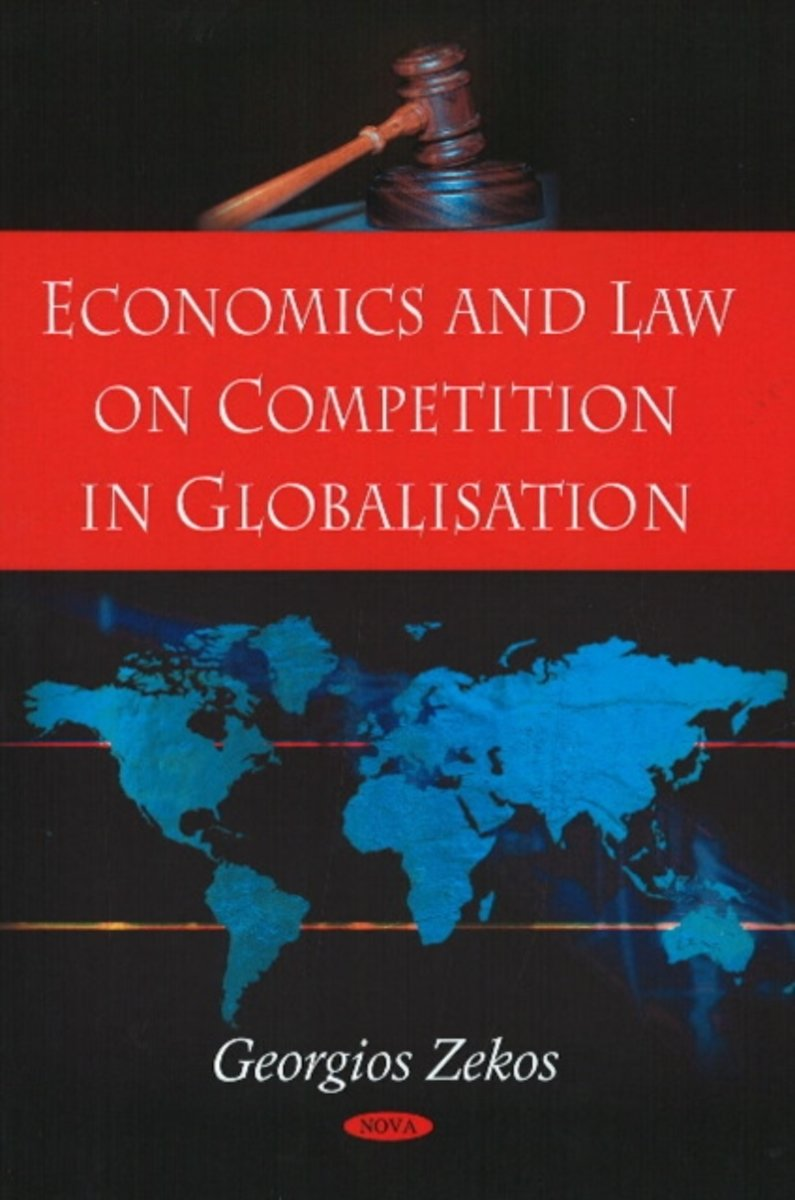 Economics & Law on Competition in Globalisation