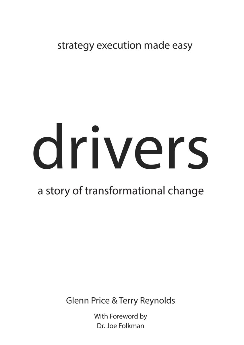 Drivers: A Story of Transformational Change
