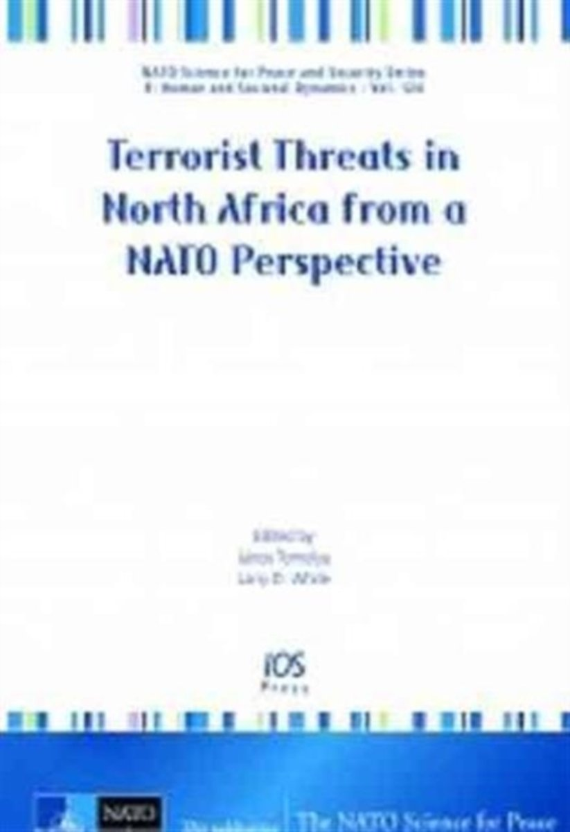 Terrorist Threats in North Africa from a NATO Perspective