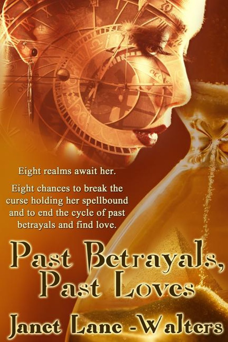 Past Betrayals, Past Loves image