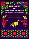 A Treasury Of Stencil Designs For Artists And Craftsmen