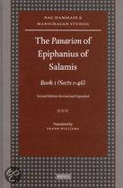 PANARION OF EPIPHANIUS OF SALAMIS /