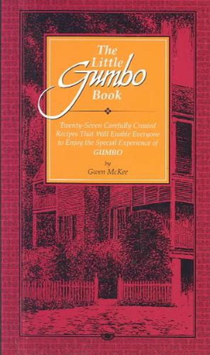 The Little Gumbo Book