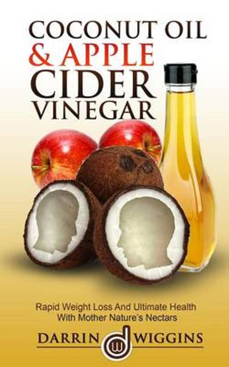 Coconut Oil & Apple Cider Vinegar