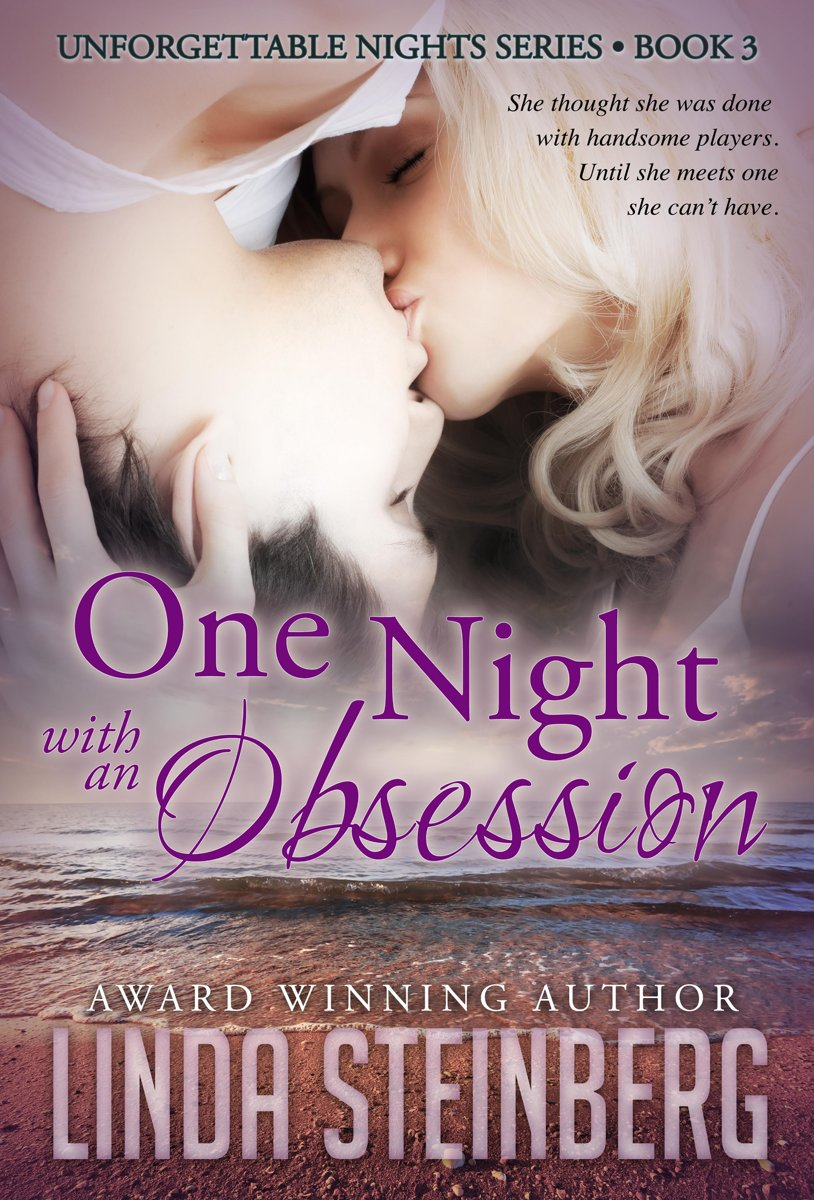 One Night with an Obsession